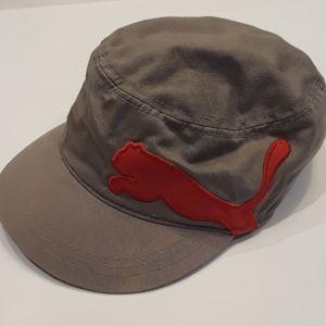 Puma Canvas Hat